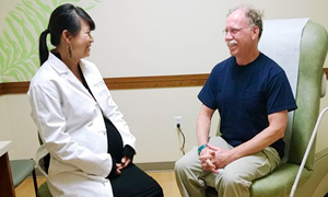 How Do I Talk To My Doctor?