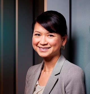 5 Questions with Dr. Christine Fang