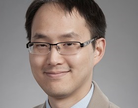 5 Questions with Dr. Ed Kim