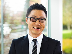 5 Questions with Tony Wong
