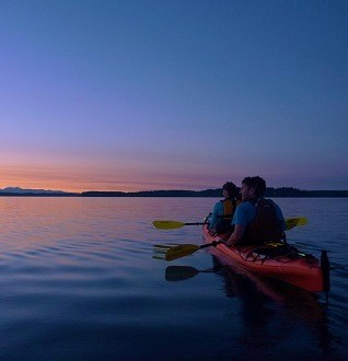 5 Things to do in Seattle in Summer