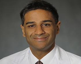 5 Questions with Dr. Ramesh Rengan